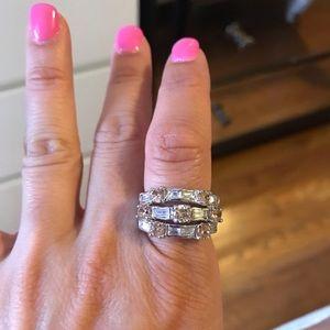 Jewelry - Costume jewelry with stones